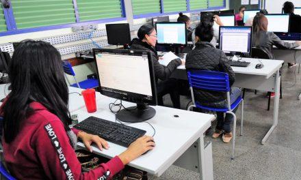 Maioria das escolas brasileiras não tem plataformas para ensino online