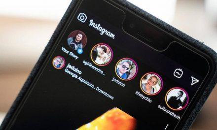Como usar o tema escuro do Instagram