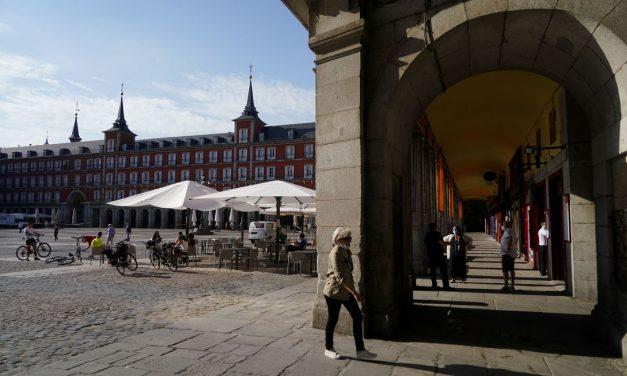 Espanha decide nesta semana sobre entrada de turista de fora da Europa