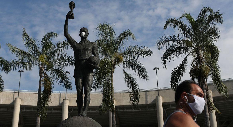 Semifinalistas da Taça Rio serão definidos na quarta e quinta-feiras