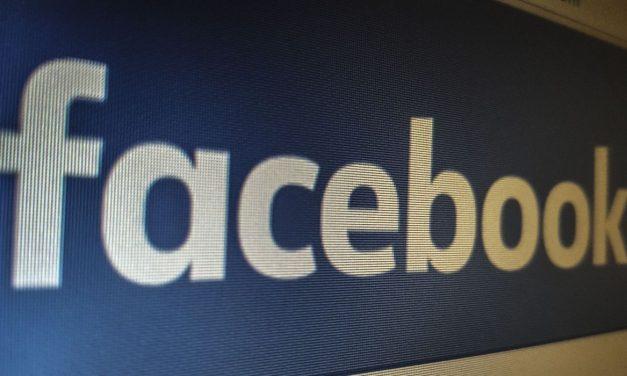 Facebook fecha brecha em anúncios políticos antes de eleições dos EUA