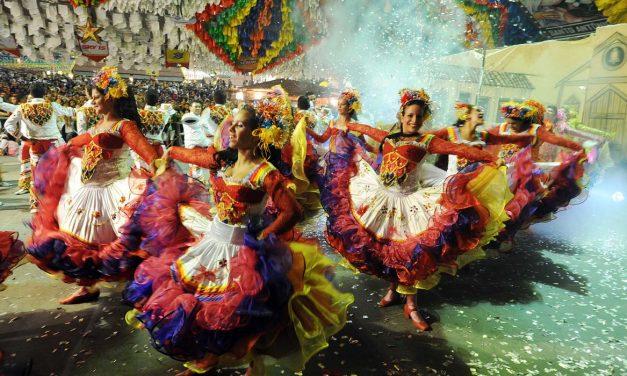 Pandemia afeta tradição do São João em Campina Grande e Caruaru