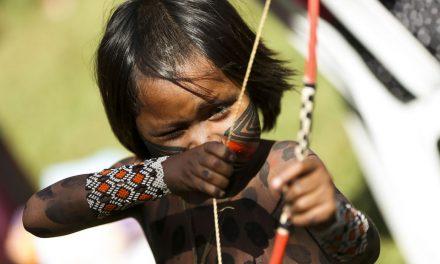 Unicef lança série de programas infantis sobre saberes da Amazônia