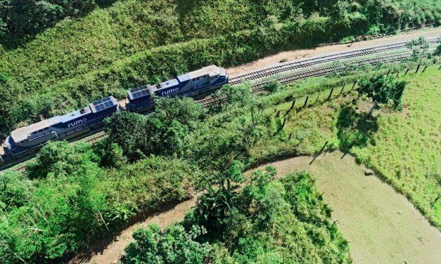Investimento em transporte deve cair a nível do início do século