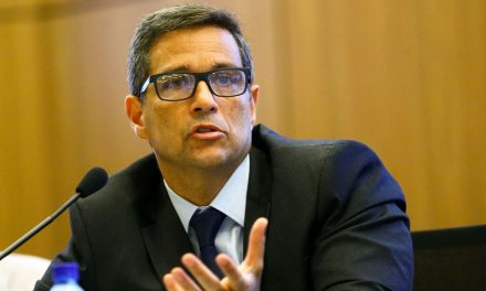 Campos Neto diz que meta de inflação para este ano não deve ser mudada