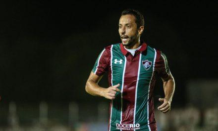 Nenê testa positivo para covid-19 e está fora do Campeonato Carioca