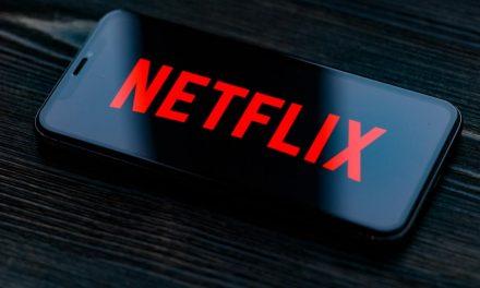 Netflix agora deixa escolher velocidade de filmes e séries