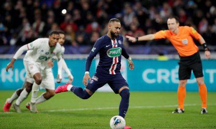 Futebol na França volta no dia 24 de julho com PSG em campo