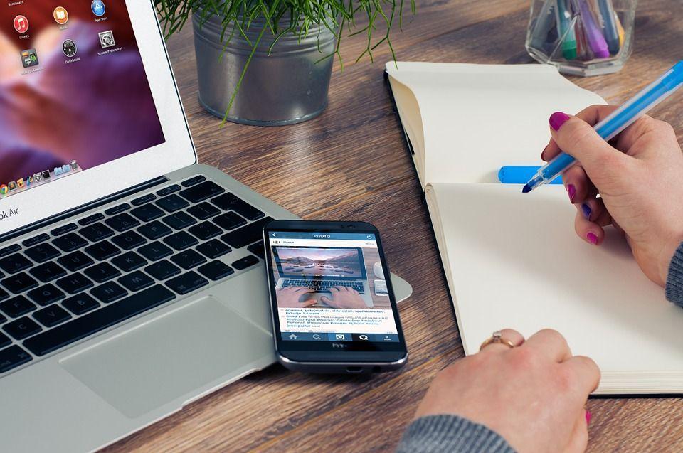 Feira de empreendedorismo é transmitida on-line para conectar empresas e compradores