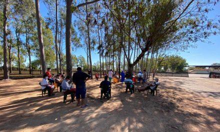 Há um mês sem mortes por covid-19, Paraguai avança na reabertura
