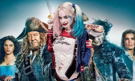 Margot Robbie vai estrelar novo filme da franquia Piratas do Caribe