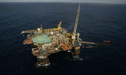 Plataformas de petróleo impactaram balança comercial em maio
