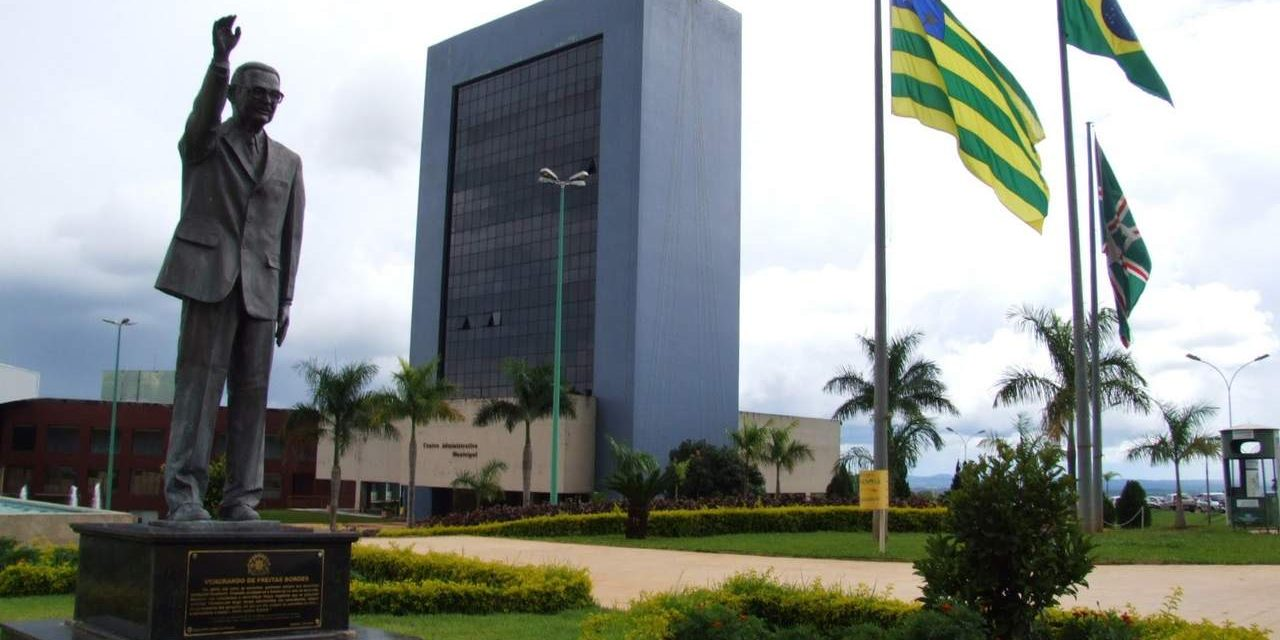 Prefeitura de Goiânia questiona deflatores de IPTU na Justiça