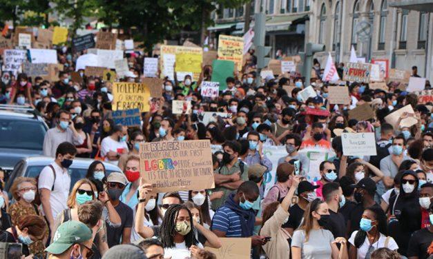Europa teme 2ª onda precoce do coronavírus após protestos em massa