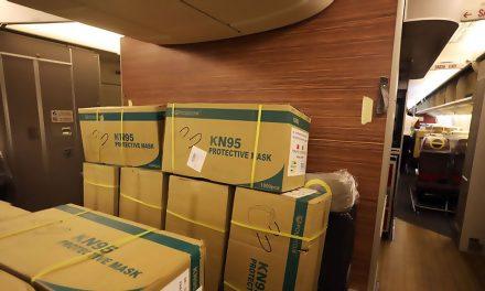 União comprou R$ 1,907 bi em insumos de combate ao coronavírus