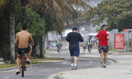 Rio ocupa o 7º lugar no ranking mundial de mortalidade pela covid-19