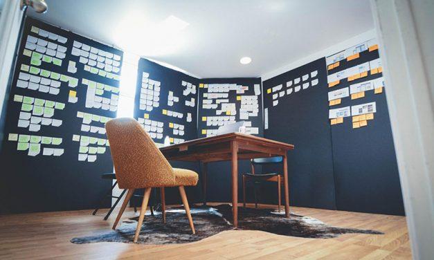 """Como """"salas de guerra"""" podem ajudar empresas em um momento de crise"""