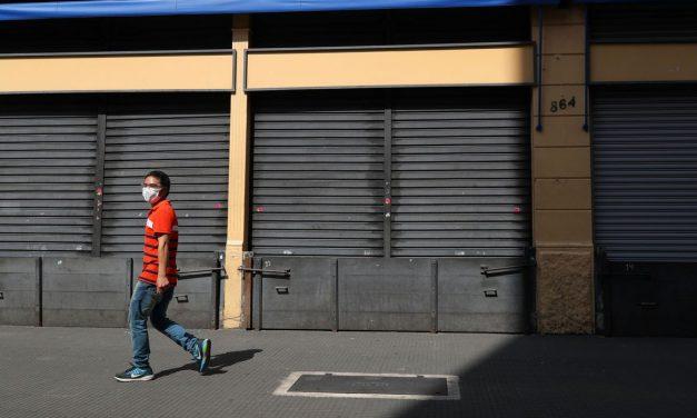 Capital paulista reabrirá bares e restaurantes a partir de 6 de julho