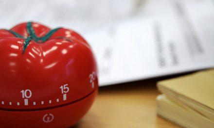Aplicativo Pomodoro: 5 opções gratuitas para melhorar sua produtividade