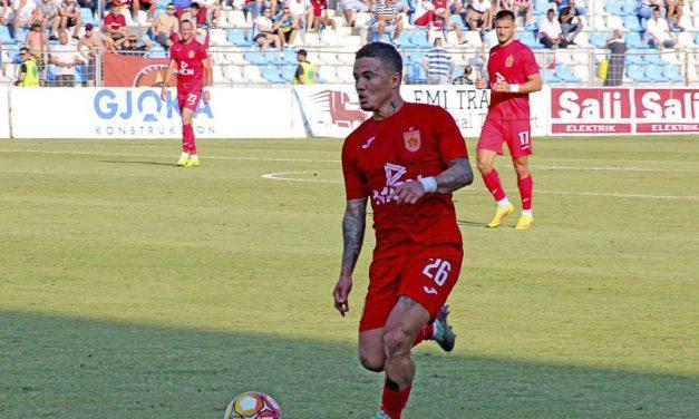 Futebol na Albânia: brasileiro detalha retorno após quarentena rígida