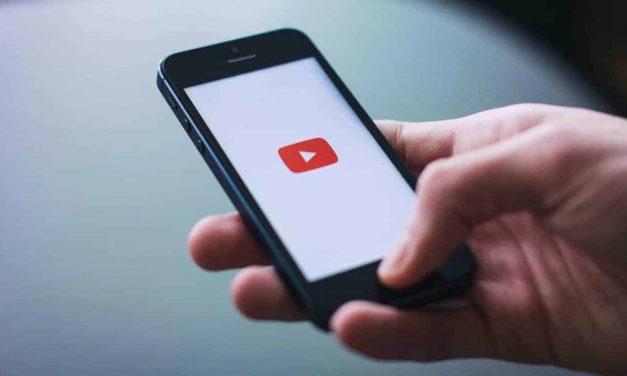 Como usar o 'lembrete da hora de dormir' no YouTube