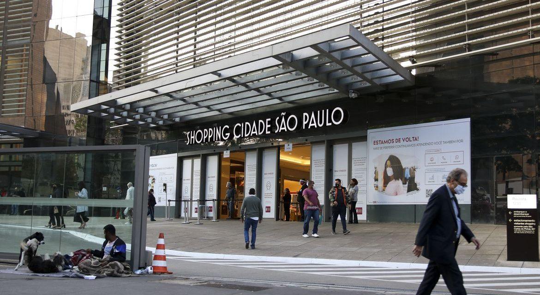 Covid-19 alcança 11% da população na capital paulista, diz pesquisa