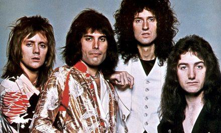 """Queen: estudo brasileiro mostra que """"amor"""" é o tema predominante nas letras da banda"""