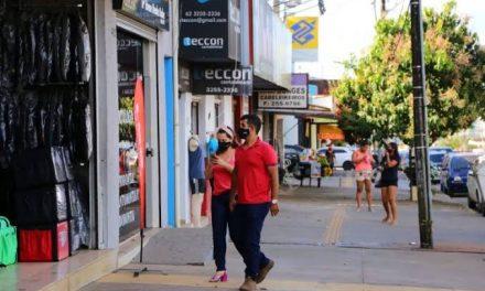 Justiça permite reabertura do comércio em Goiânia