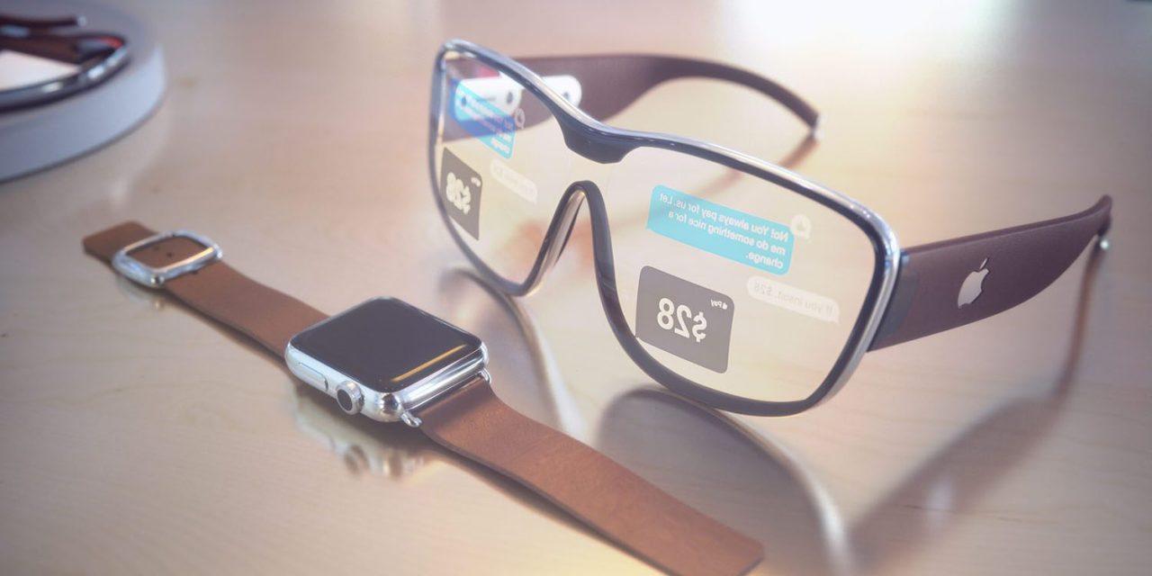 Smart glasses vão substituir smartphones no futuro, sugere estudo