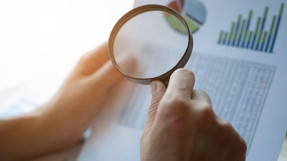 Transparência: Acompanhe evolução das receitas do seu Estado