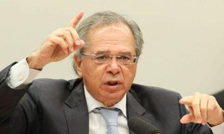Guedes entrega ao Congresso proposta de reforma tributária