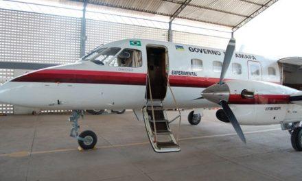 Projeto estende isenção de tarifas para aviões de todos os governos