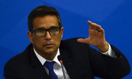 Melhora na economia ficou mais clara, diz presidente do Banco Central