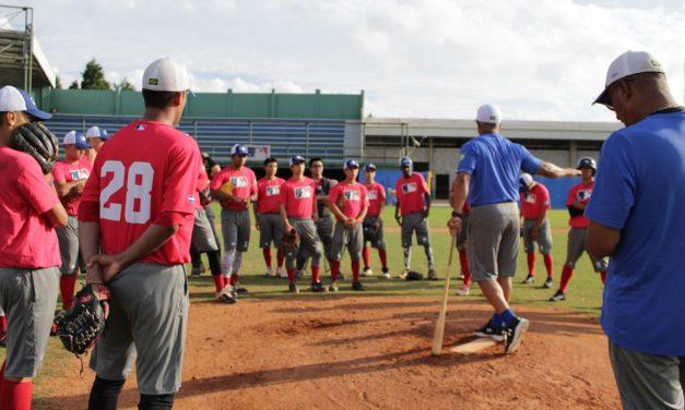 Projeto da Major League Baseball aguarda cenário 100% seguro no Brasil