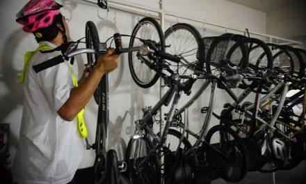 Produção de bicicletas acumula queda de 36,2% no semestre