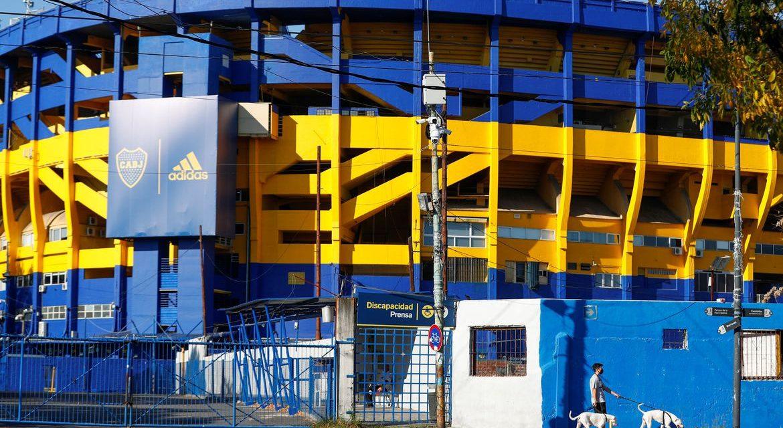 Boca Juniors pode ter canal de TV na Argentina