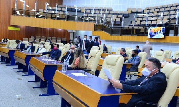 Câmara de Goiânia retoma sessões presenciais e expediente normal