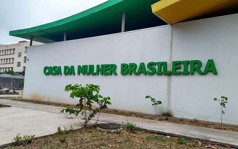 Goiás terá seis unidades do programa Casa da Mulher Brasileira