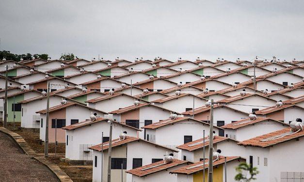Projetos buscam evitar que beneficiários do Minha Casa, Minha Vida percam imóvel
