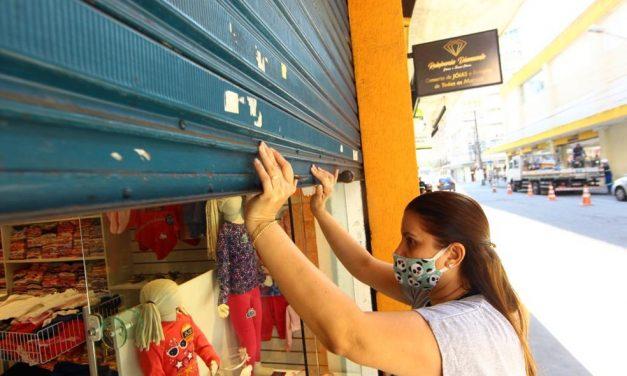 Pedidos de recuperação judicial caem 7% em agosto, diz Serasa Experian