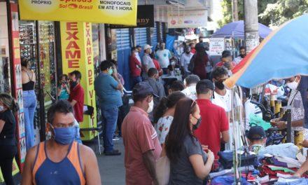 Reabertura definitiva dará fôlego ao comércio para manter empregos, diz Sindilojas