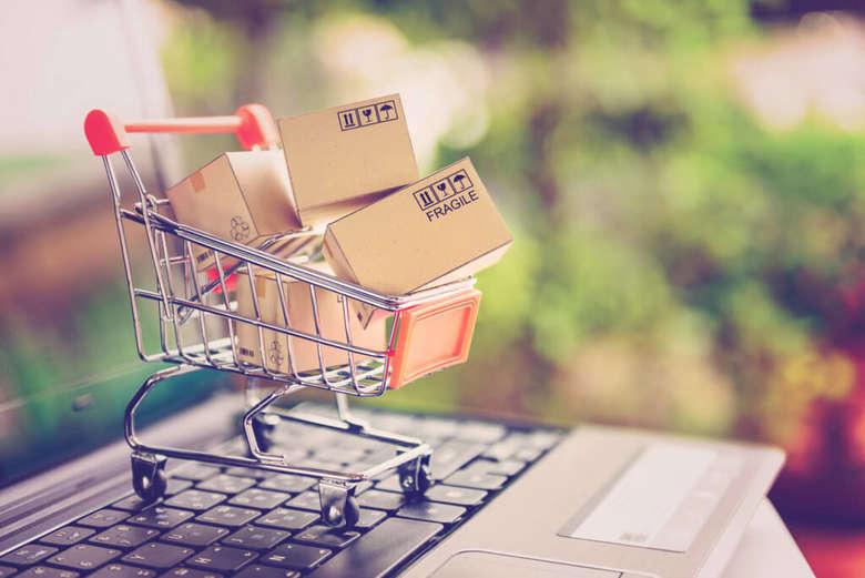 Compras na internet ganham 5,7 milhões de consumidores