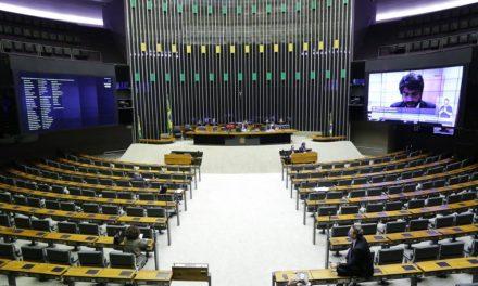 Câmara Federal: DEM e MDB deixam Blocão
