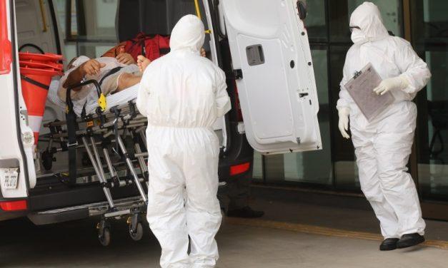 Goiás ultrapassa a marca de mil mortes Covid-19