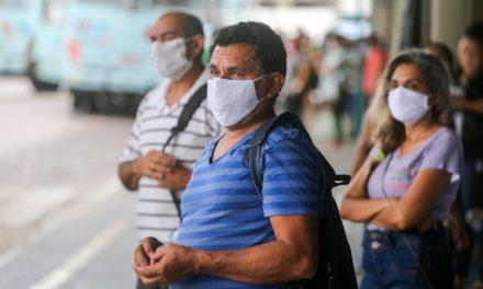 Covid-19: Goiás tem 61 mil casos e 1.501 óbitos