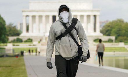 EUA ultrapassam 9 milhões de casos da Covid-19
