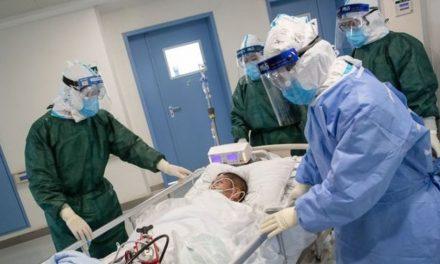 Goiás tem 5.374 mortes e 236.814 casos confirmados de Covid-19