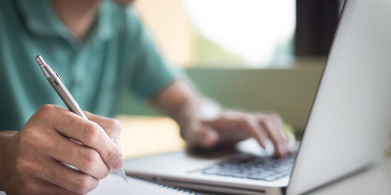 Senac Goiás disponibiliza mais de 11 mil vagas de cursos EAD gratuitos