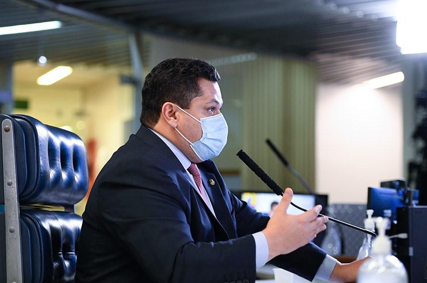 Prorrogadas três MPs que liberam recursos para combate ao coronavírus