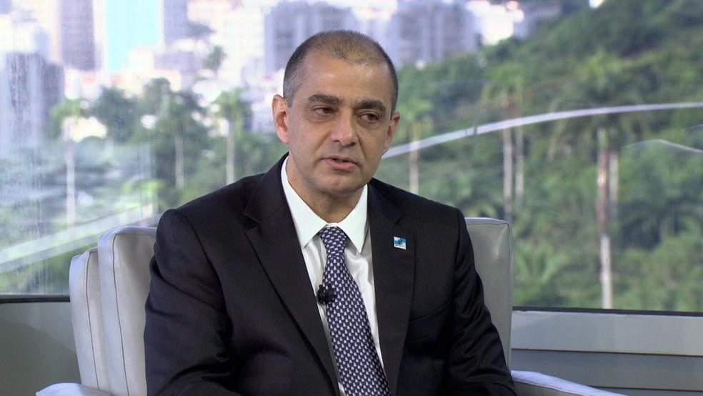 Covid-19: Ex-secretário da Saúde do RJ é preso